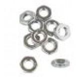 hexagon nut kit RH 10 stk 8mm