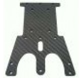 Reinforcement plate front 2005 3mm