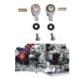 Tuning stabilizer support rear 09, kit
