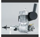 OS GT 33 Bensinmotor