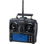 Sanwa Radio EXEZS X 2.4G PC Super High response sy