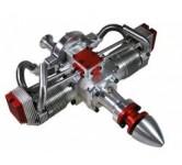 KOLM 4 Takt Motor