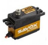 Savöx Servo digital small size 0.11 speed_4,6kg. M