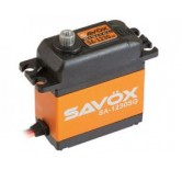 Savox Servo Digital std.size 0.16 speed_36kg. Stee