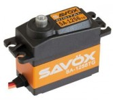 Savox Servo Coreless Motor std.size 0.15 speed_20k