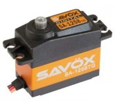 Savox Servo Coreless Motor std.size 0.08 speed_12k