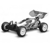 Buggy Body Clear (Stada EVO XB)