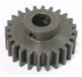 Pinon gear alloy hard anodised 23 teeth