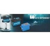 Savox Servo SV-0230MG Waterproof 7.4V 0.13 speed_8