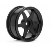 TE37 WHEEL 26MM BLACK (3MM OFFSET) 3mm OffSet_Fit