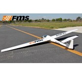 FMS ASK23 Glider fly PNP ( uten radio og batterier