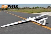 FMS ASK23 Glider fly PNP ( uten radio og batterier