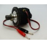 Diff-Heater for Powerlock