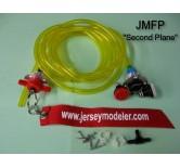 JMFP med Rød kopp