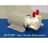 Jersey Modeler Fuel sustem