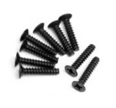 Countersunk Cross Head Self-Tapping Screw M3x15mm
