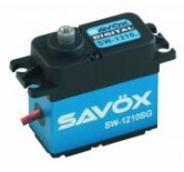Savox Servo SV-0230MG Waterproof 6V 0.15 speed_20k