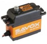 Savox Servo SB-2273SG Brushless 7.4V std.size 0.09