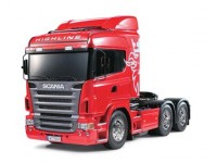 Tamiya Scania R620 6x4 Highline