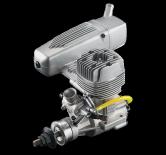Os GGT15 2-takt Bensinmotor Med Glødeplugg