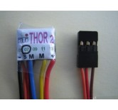 Thor 2/678 Regelelektronik