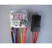 Thor 2/HIJ Regelelektronik