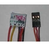 Thor 2/MNO Regelelektronik