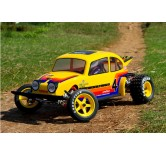 1/10 2WD EP Racing buggy BEETLE Kit