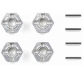 12mm hexagon adaptors