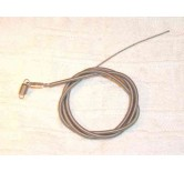 bowden cable for cable locks