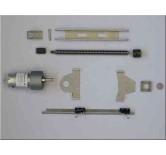 Sandmaster SPIN 430 TAM