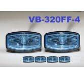 VB-320FF-4 Jumbo Lights