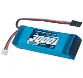 LRP VTEC LiPo 3000 TX-Pack Sanwa M12/MT-4 - 7,4V