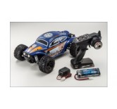 1/10 EP 4WD Truck r/s Mad Bug VE Type 2