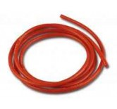Silicone cable 2,5qmm x 1.000mm, red