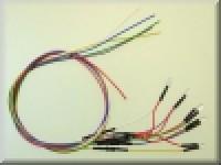 Servonaut L3V LED front cable harness set 7V.
