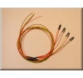 Servonaut L3H LED rear cable harness set 7V