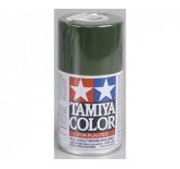Tamiya Lakk Spray Plast TS-61Matt Nato Green