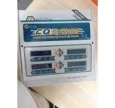 Lader 4 stk batterier av gangen 110-220v 11-18-v 100Wx4