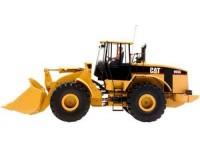 Complett kit Wheel Loader Cat 966G II