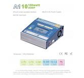 A1 Touch screen lader 100watt 10 amp