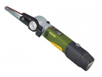 Batteridrevet Båndsliper BS/A m/Lader og Batteri