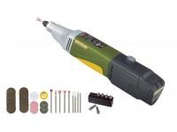 Batteridrevet Drill/Pussemaskin IBS/A m/lader og batteri