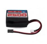 MARATHON LIPO 2500 - 7.4V RX PACK - HUMP TYPE