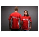 T-Shirt 2012 KYOSHO DE-L