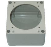 Plastikk box for LS-8R-15W-67