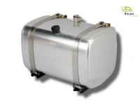 1/14 hydraulic tank with 85mm tank cage alu