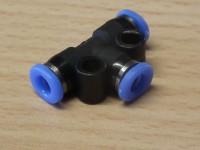 T-Steckverbinder Ø 3 mm