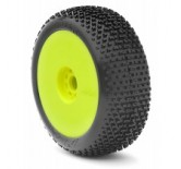 1:8 Tyres on Yellow Rims I-BEAM SOFT