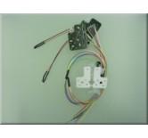 MAN TGX LED PCB front lights